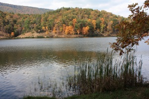 Douthat State Park - Bath county